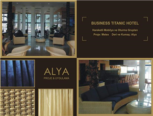 Business Titanic Hotel